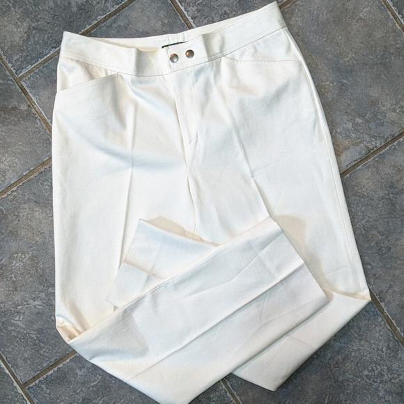 Lauren Ralph Lauren Pants - Lauren Ralph Lauren Petite pants size 10 p. NWT